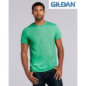 Διαφημιστικό Mπλουζάκι Gildan (64000) Διαφημιστικά Μπλουζάκια - T-shirts
