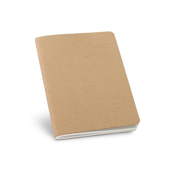 Σημειωματάριο χαρτινό (93461) Ντοσιέ - Σημειωματάρια - Organizers