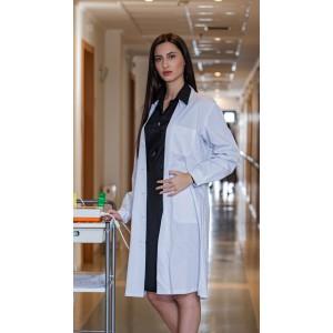 """Ρόμπα ιατρική γυναικεία """"Sante"""" (505312)"""