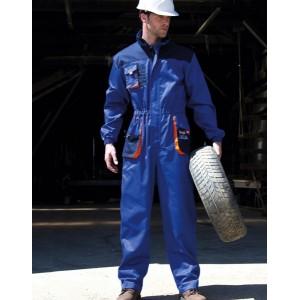 Ολόσωμη Φόρμα Εργασίας (92133) Φόρμες Εργασίας - Παντελόνια - Βερμούδες