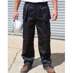 Παντελόνι εργασίας με αποσπώμενες τσέπες (92333) Φόρμες Εργασίας - Παντελόνια - Βερμούδες