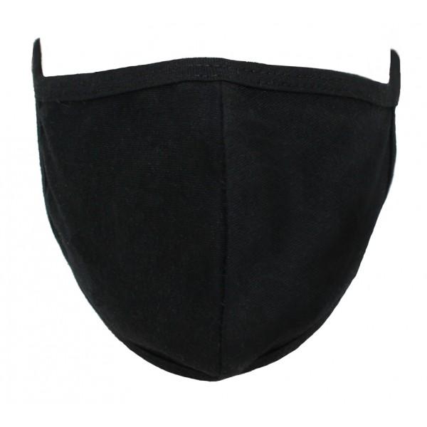 Βαμβακερή Μάσκα Προστασίας με Ραφή στη Μέση (MSKG1) ΜΑΣΚΕΣ ΠΡΟΣΤΑΣΙΑΣ ΥΦΑΣΜΑΤΙΝΕΣ - ΕΙΔΗ ΠΡΟΣΤΑΣΙΑΣ