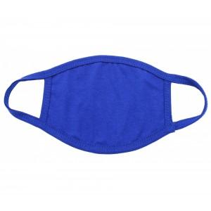 Μάσκα προστασίας πάνινη Ρουά Μπλε (MSK008) ΜΑΣΚΕΣ ΠΡΟΣΤΑΣΙΑΣ ΥΦΑΣΜΑΤΙΝΕΣ - ΕΙΔΗ ΠΡΟΣΤΑΣΙΑΣ