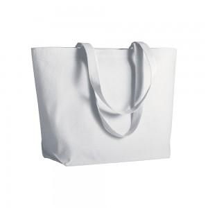 Τσάντα βαμβακερή με πάτο (1711301)