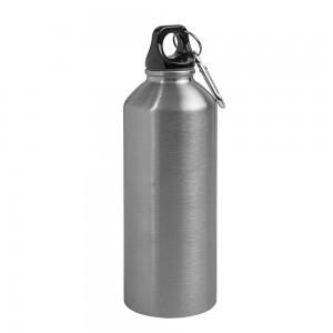 Μπουκάλι Ανοξείδωτο με γάντζο (20450)