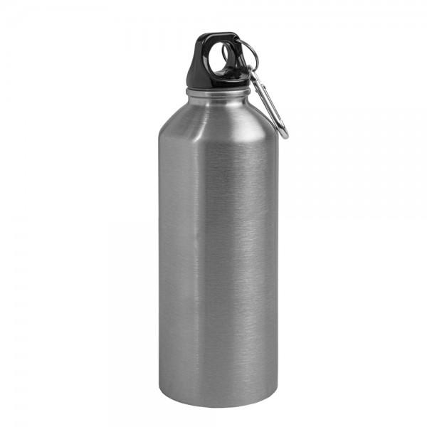 Μπουκάλι Ανοξείδωτο με γάντζο (20450) Διαφημιστικά Μπουκάλια-Θερμός