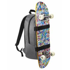 """Σακίδιο """"Boardpack"""" (08829) Τσάντες Φροντιστηρίου"""