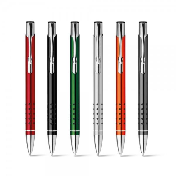 """Μεταλλικό Στυλό """"Oleg Dots"""" (12511) Στυλό Διαφημιστικά"""