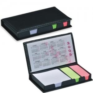 Κύβος με ημερολόγιο | χαρτάκια σημειώσεων (2985) Είδη Γραφείου - κομπιουτεράκια