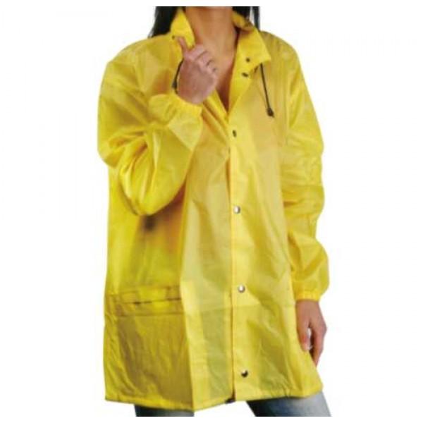Αδιάβροχο  (κωδ. Κ18518) Μπουφάν - Γιλέκα εργασίας - Αδιάβροχα