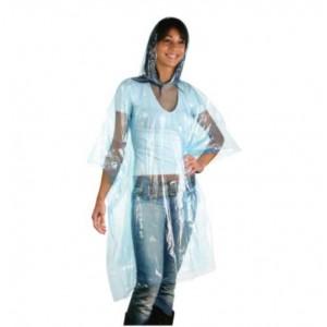 Αδιάβροχο  μιας χρήσης ( Κ18505) Μπουφάν - Γιλέκα εργασίας - Αδιάβροχα