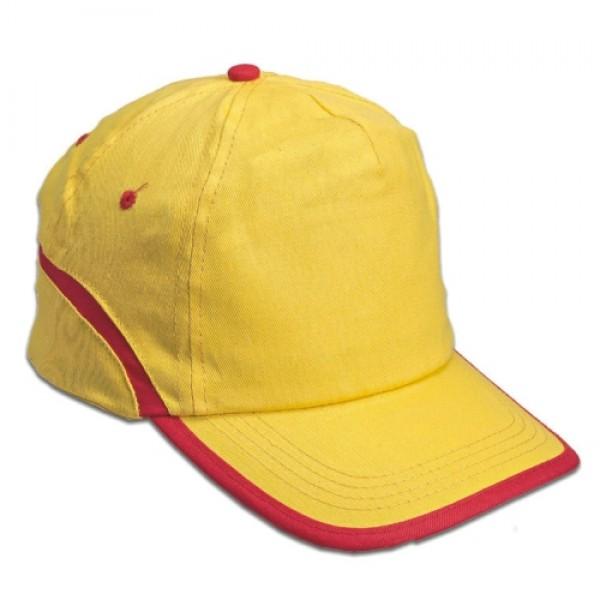 Baseball cap (1822)