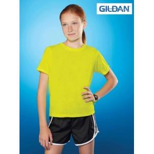 Διαφημιστικα μπλουζακια - Διαφημιστικό μπλουζάκι Gildan εφηβικό  (42000Β) Διαφημιστικά Μπλουζάκια - T-shirts