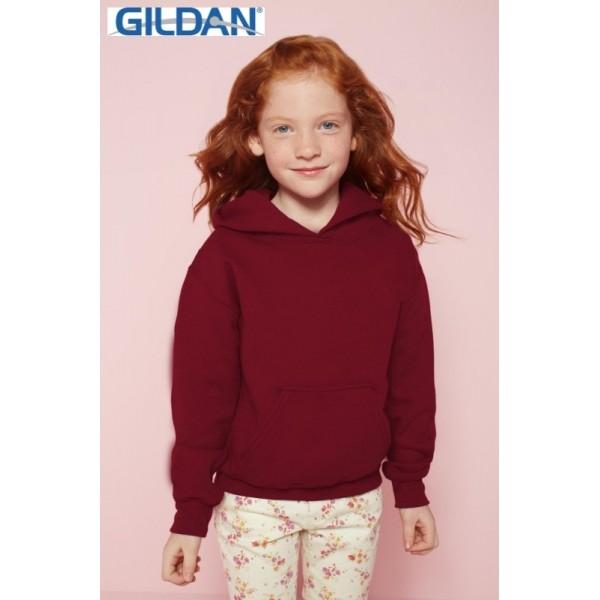Διαφημιστικα Φουτερ - Φούτερ  Διαφημιστικό παιδικό Gildan (18500Β) Φούτερ  Διαφημιστικά