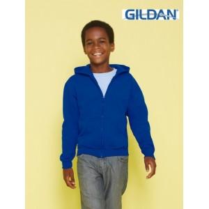 Διαφημιστικα Φουτερ - Φούτερ Ζακέτα Διαφημιστική παιδική Gildan (18600Β) Φούτερ  Διαφημιστικά