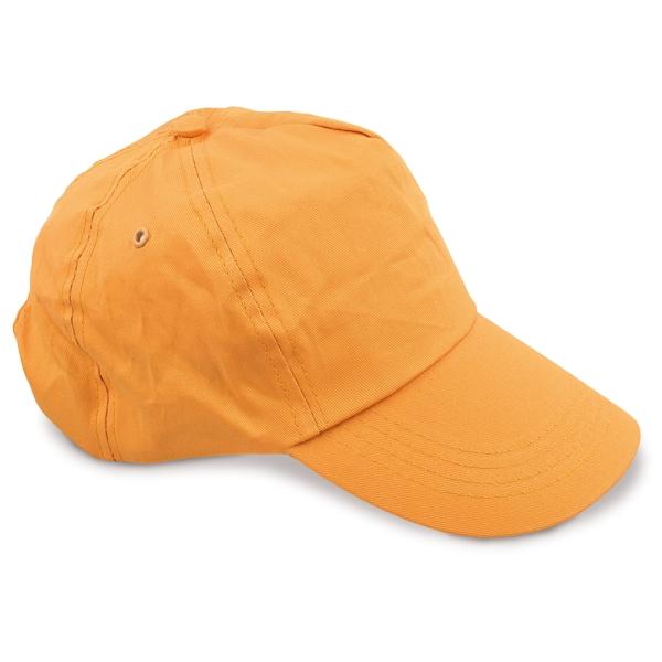 Jockey cap (AST100 NA)