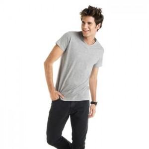 Διαφημιστικα μπλουζακια - Μπλουζάκι V Roly Samoyedo (6503) Διαφημιστικά Μπλουζάκια - T-shirts