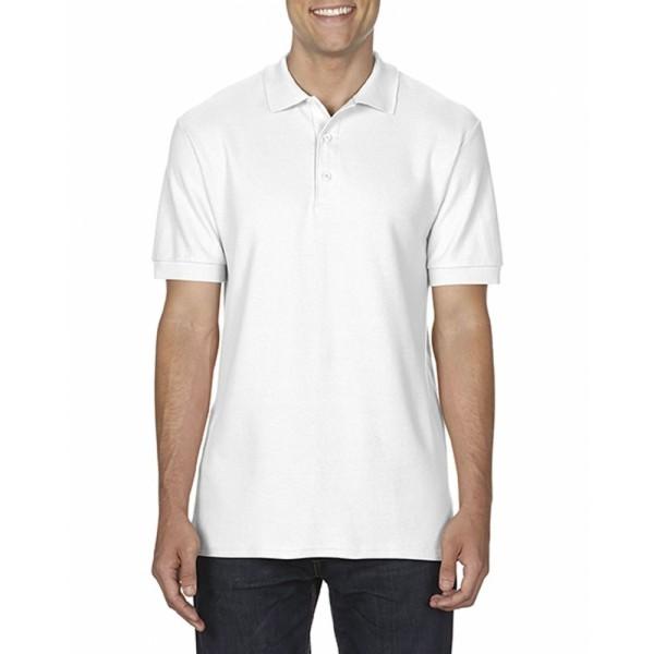 Μπλουζάκι πόλο κοντομάνικο Gildan Softstyle (64800) Διαφημιστικά Μπλουζάκια Polo
