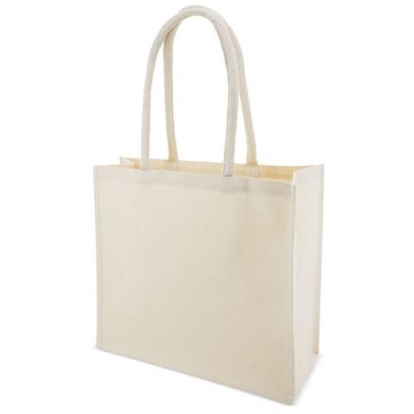 Διαφημιστικες τσαντες - Τσάντα canvas (T4000) Τσάντες Διαφημιστικές