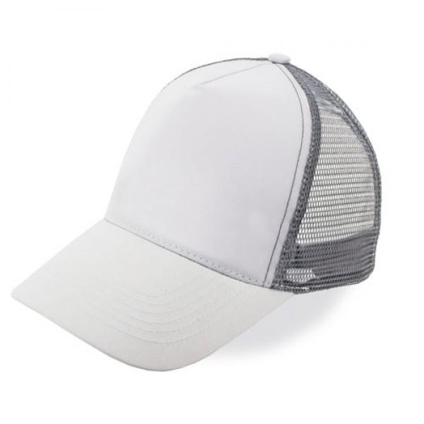 Καπέλο με δίχτυ (T1300)