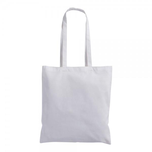 Προσφορά Λευκή Πάνινη Τσάντα (1711) Τσάντες Διαφημιστικές