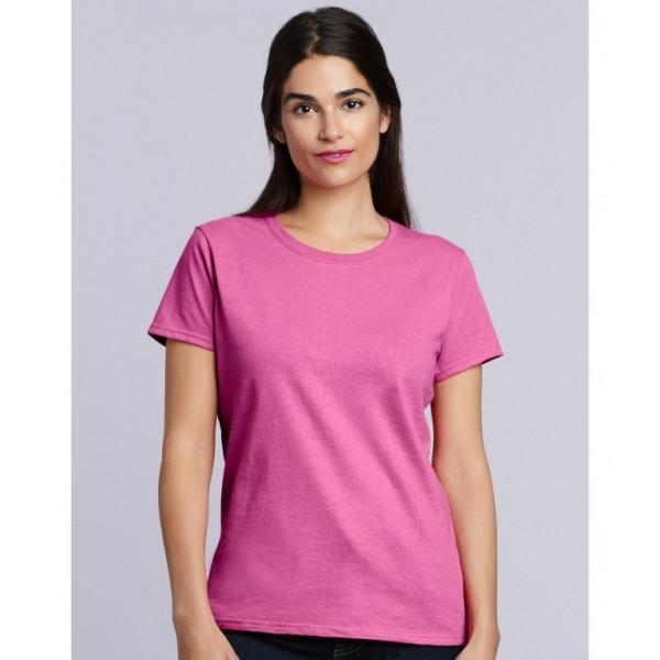 Mπλουζάκι γυναικείο Gildan Heavy Cotton (5000L) Διαφημιστικά Μπλουζάκια - T-shirts