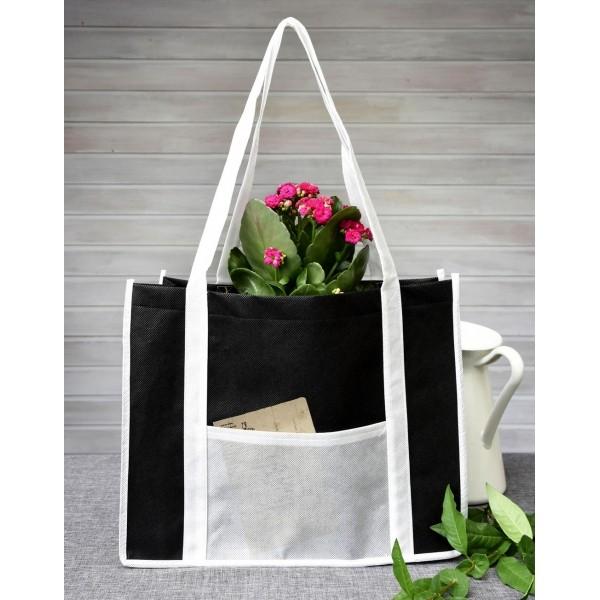 Τσάντα Πολλαπλών Χρήσεων Non Woven (61857) Τσάντες Διαφημιστικές