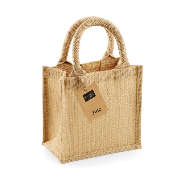 Jute Petite Τσάντα (62028) Τσάντες Διαφημιστικές