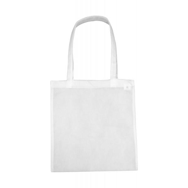 Τσάντα Non Woven με μακριά χερούλια (62357) Τσάντες Διαφημιστικές