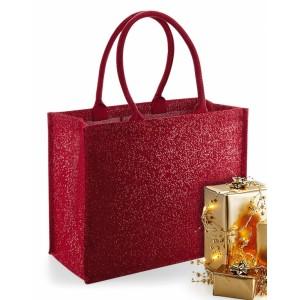 Shimmer Jute Τσάντα (63728) Τσάντες Διαφημιστικές