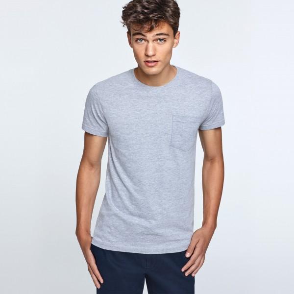 Μπλουζάκι TECKEL Roly (CA6523) Διαφημιστικά Μπλουζάκια - T-shirts