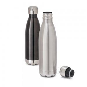 """Μπουκάλι Ανοξείδωτο με καπακι """"Show"""" (94550) Κούπες Διαφημιστικές"""