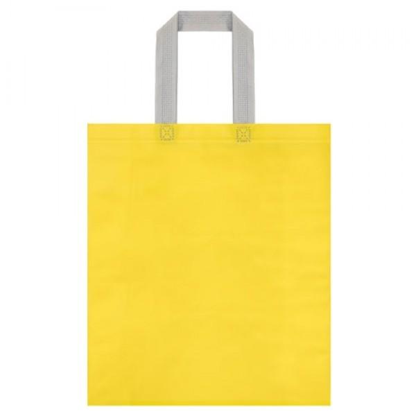 Διαφημιστικες τσαντες - Τσάντα Non Woven Μεγάλη (T-086) Τσάντες Διαφημιστικές