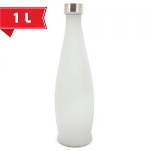 """Μπουκάλι """"Frost"""" 1L (Z-1083) Κούπες Διαφημιστικές"""