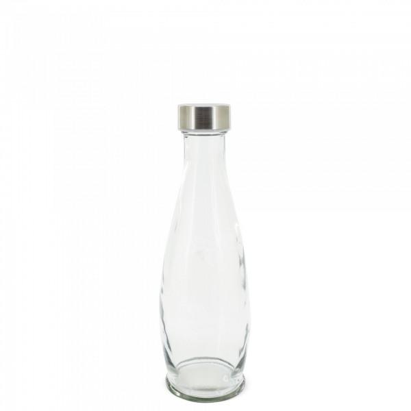 Γυάλινο Μπουκάλι Aqua Sana 500ml (Z-1088) Κούπες Διαφημιστικές