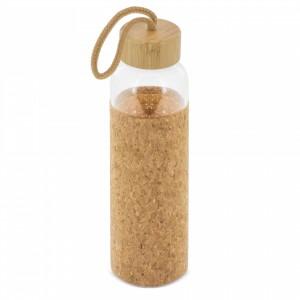 Γυάλινο Μπουκάλι Zasi 500ml (Z-1093) Οικολογικά Είδη