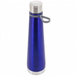 """Μπουκάλι Ανοξείδωτο με καπακι """"Disen"""" (Z-1097) Διαφημιστικά Μπλουκάλια-Θερμός"""
