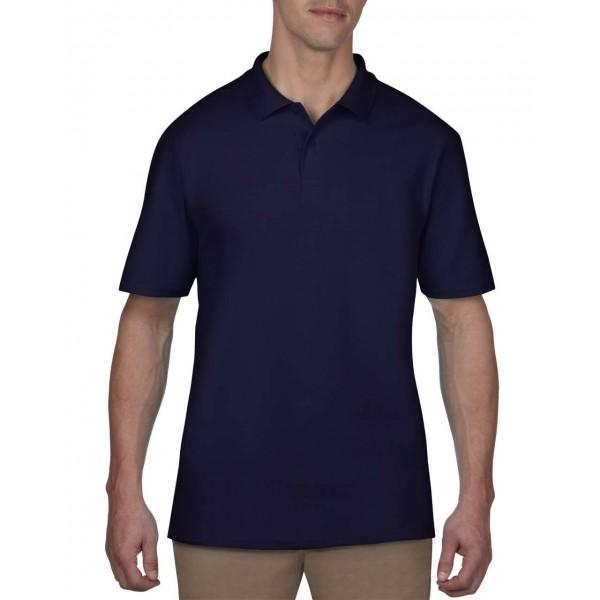 Anvil Polo Pique κοντομάνικο (AN6280) Διαφημιστικά Μπλουζάκια Polo