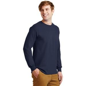 Μακρυμάνικο Μπλουζάκι Ultra Cotton (GI2400) Διαφημιστικά Μπλουζάκια - T-shirts