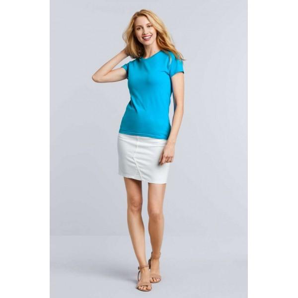 Μπλουζάκι Premium Cotton Γυναικείο (GIL4100) Διαφημιστικά Μπλουζάκια - T-shirts