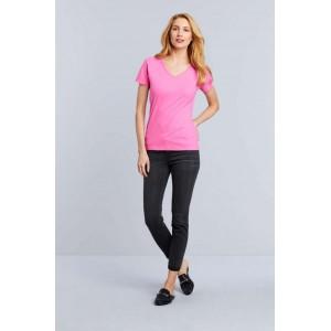 Μπλουζάκι Γυναικείο Premium V-Neck (GIL4100V) Διαφημιστικά Μπλουζάκια - T-shirts