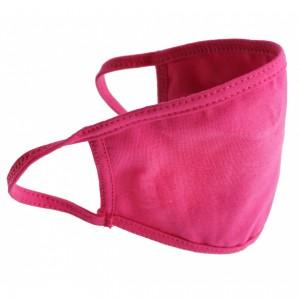 Μάσκα προστασίας υφασμάτινη Φούξια (MSK006) ΜΑΣΚΕΣ ΠΡΟΣΤΑΣΙΑΣ - ΕΙΔΗ ΠΡΟΣΤΑΣΙΑΣ