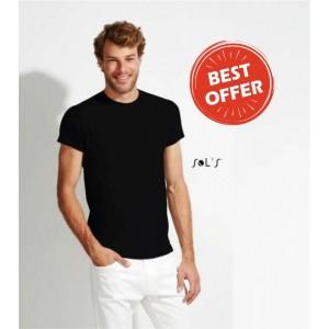SOL'S Regent Τ-shirt (11380) Διαφημιστικά Μπλουζάκια - T-shirts